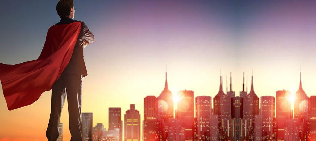 Versicherungskarriere: 7 goldene Regeln für berufliches Weiterkommen in unsicheren Zeiten