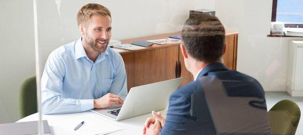 Fünf Fehler bei der Personalgewinnung