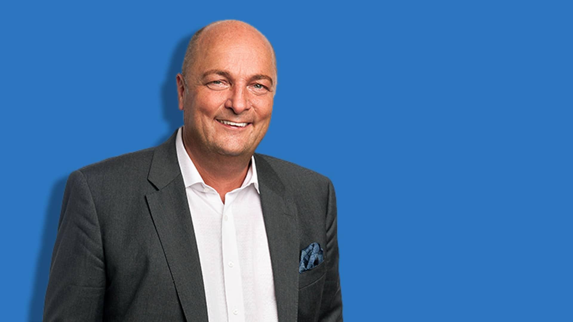 Axel Schwartz People Management GmbH feiert zehnjähriges Jubiläum
