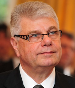 Peter Woidelko