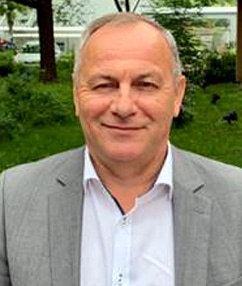 Uwe Persson